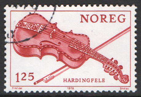 Norway Scott 735 Used