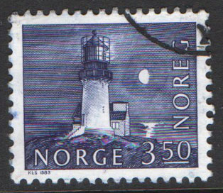 Norway Scott 724 Used