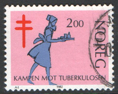 Norway Scott 802 Used