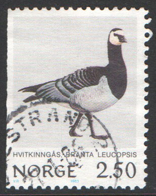 Norway Scott 821 Used