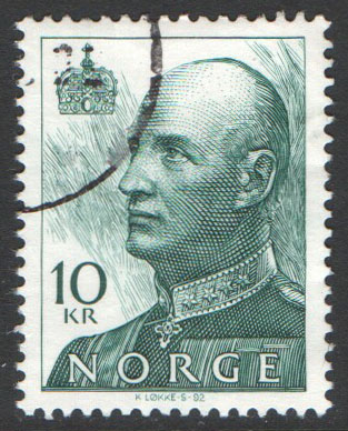 Norway Scott 1017a Used