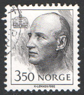 Norway Scott 1008 Used