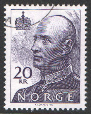 Norway Scott 1019b Used