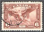 Canada Scott C5 Used VF