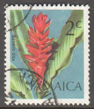 Jamaica Scott 344 Used