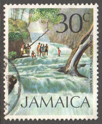 Jamaica Scott 354 Used