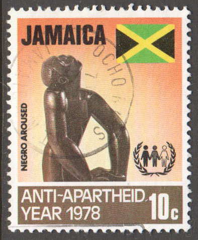 Jamaica Scott 450 Used