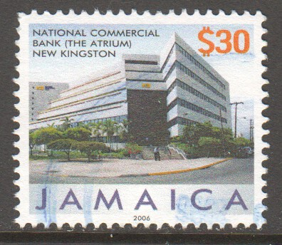 Jamaica Scott 1005 Used