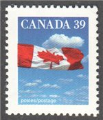 Canada Scott 1166as MNH