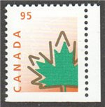 Canada Scott 1686as MNH