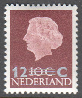 Netherlands Scott 374 MNH