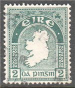 Ireland Scott 68 Used