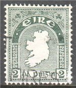 Ireland Scott 109 Used
