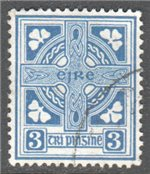 Ireland Scott 111 Used