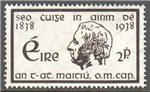 Ireland Scott 101 MNH