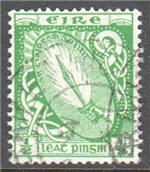 Ireland Scott 106 Used
