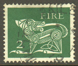 Ireland Scott 345 Used