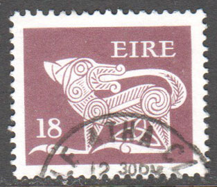Ireland Scott 470 Used