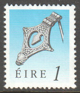 Ireland Scott 767 Used