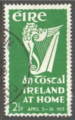Ireland Scott 147 Used