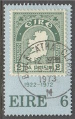 Ireland Scott 326 Used