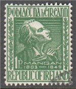 Ireland Scott 141 Used