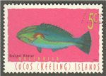 Cocos (Keeling) Islands Scott 304 Used
