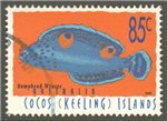 Cocos (Keeling) Islands Scott 310 Used