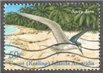 Cocos (Keeling) Islands Scott 337b Used