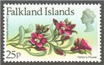 Falkland Islands Scott 222 Mint