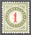 Switzerland Scott J21 Mint