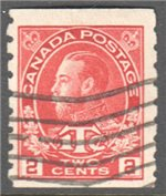 Canada Scott MR6 Used VF