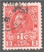 Canada Scott MR3 Used VF