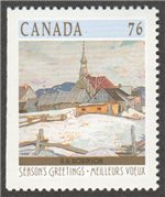 Canada Scott 1258as MNH