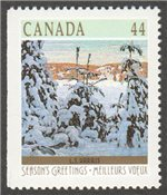 Canada Scott 1257as MNH