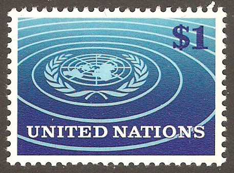 United Nations New York Scott 150 MNH