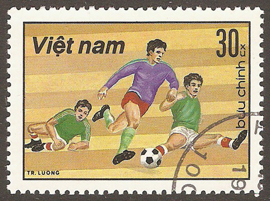 N. Vietnam Scott 1180 Used