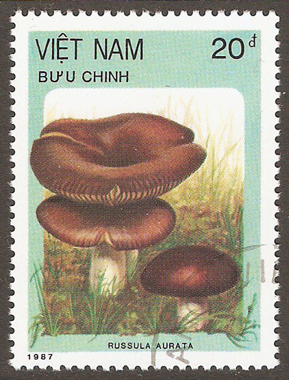N. Vietnam Scott 1809 Used