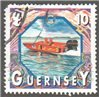 Guernsey Scott 649 Used
