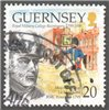 Guernsey Scott 691 Used