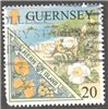 Guernsey Scott 664 Used