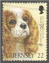 Guernsey Scott 736 Used