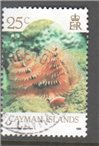 Cayman Islands Scott 566 Used
