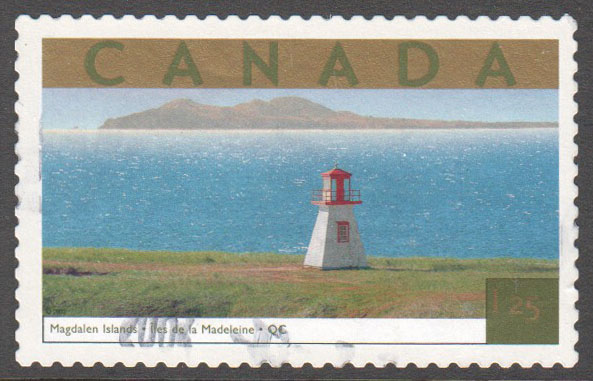 Canada Scott 1990d Used - Click Image to Close