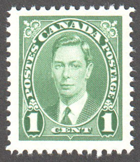 Canada Scott 231 Mint VF - Click Image to Close