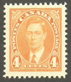 Canada Scott 234 MNH VF - Click Image to Close