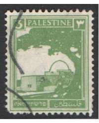 Palestine Scott 64 Used