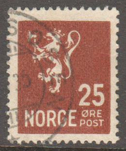 Norway Scott 197 Used