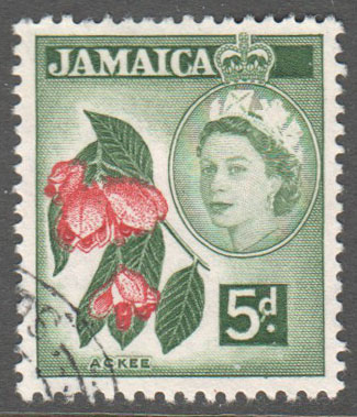 Jamaica Scott 165 Used