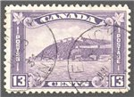Canada Scott 201i Used VF